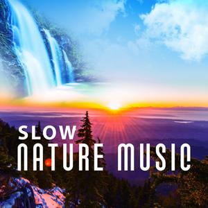 Slow Nature Music – Soothing Sounds, Relax Yourself, Calm Meditation