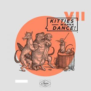 Kitties Wanna Dance, Vol. 7