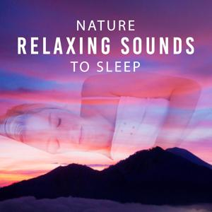 Nature Relaxing Sounds to Sleep – New Age Dreaming, Sleep Well, Music to Rest, Relaxing Soft Sounds