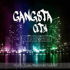 Gangsta City Instrumental