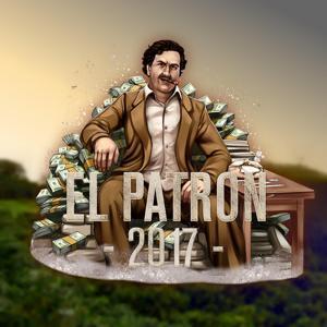 El Patron 2017 (feat. Disko P)