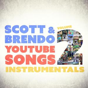 YouTube Songs, Vol. 2 (Instrumental)