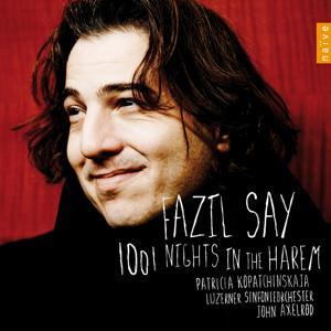 Violin Concerto '1001 Nights in the Harem': Andantino