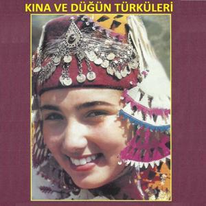 Kına Ve Düğün Türküleri