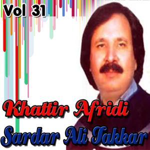 Khattir Afridi, Vol. 31