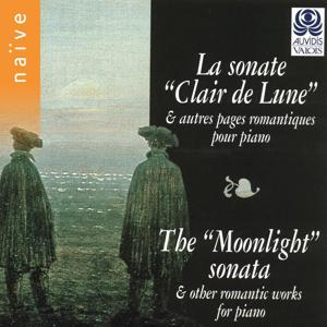 The Moonlight Sonata and Other Romantic Works for Piano
