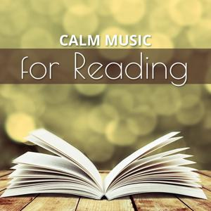 Calm Music for Reading – Relaxing Background Sounds, Soft New Age Music, Reading Book
