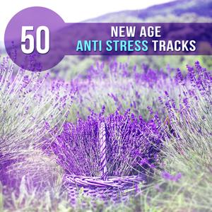50 New Age Anti Stress Tracks: Relaxing Music to Reduce Stress, Natural Reiki Treatment, Stress Management, Healing Sound Therapy, Anxiety Free, Autogenic Training, Stress Relief