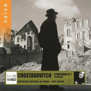 Shostakovitch: Symphony No. 7