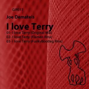 I Love Terry
