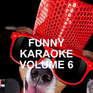 Funny Karaoke, Vol. 6