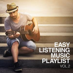Easy Listening Music Playlist, Vol. 3