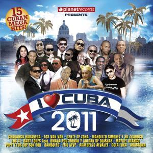 I Love Cuba 2011