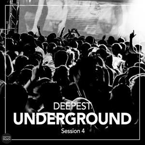 Deepest Underground, Vol. 4
