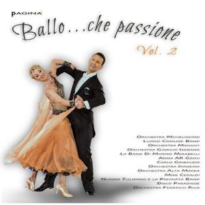 Ballo che passione, Vol. 2