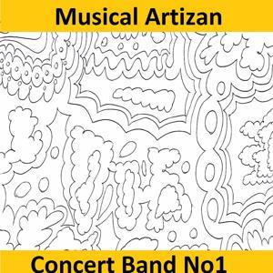 Concert Band No 1