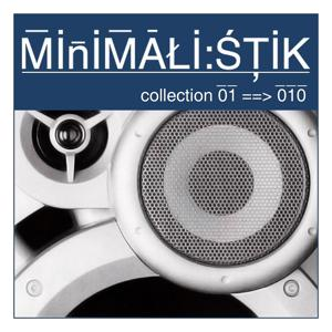 Minimalistik Collection 01 - 10