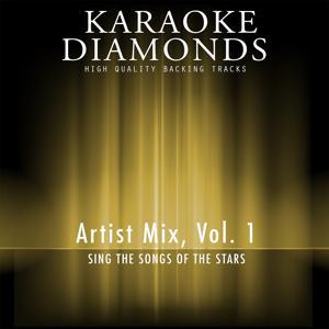 Artist Mix, Vol. 1