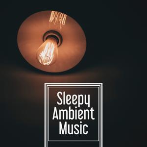 Sleepy Ambient Music – Easy Relaxing Music for Sleeping, Calm Ambient for the Night, Night Music for Sleeping