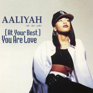 (At Your Best) You Are Love EP