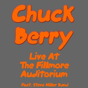 Live At Fillmore Auditorium
