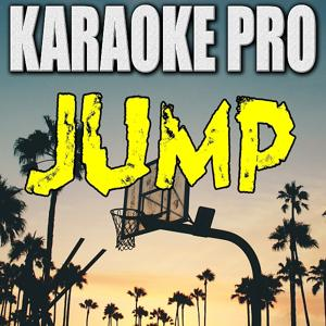 Jump (Originally Performed by Lupe Fiasco) [Instrumental Version]