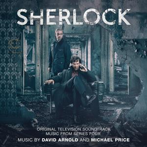 Sherlock: Music from Series 4 (Original Television Soundtrack)