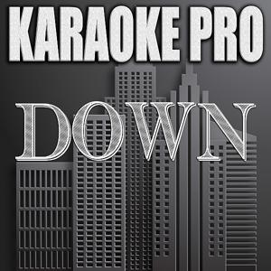 Down (Originally Performed by Marian Hill) [Instrumental Version]