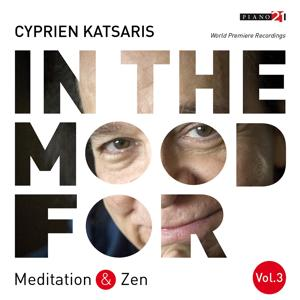 In the Mood for Meditation & Zen, Vol. 3: Albinoni, Mozart, Schubert, Gounod, Grieg, Boulez...