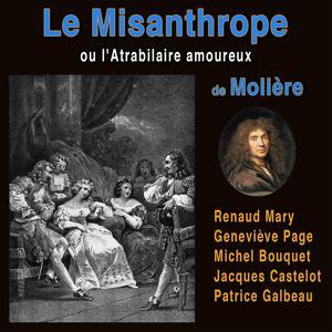 Le Misanthrope, ou l'Atrabilaire amoureux