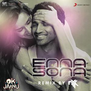 Enna Sona (Remix By DJ NYK) [From