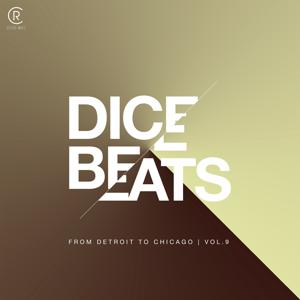 DICE BEATS | From Detroit to Chicago, Vol. 9