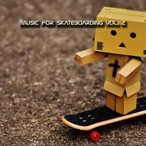 Music for Skateboarding, Vol. 2