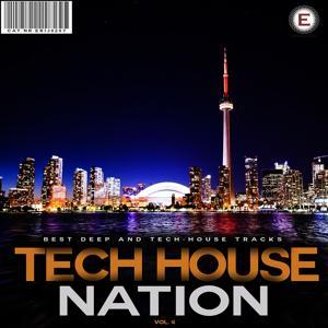 Tech House Nation, Vol. 4