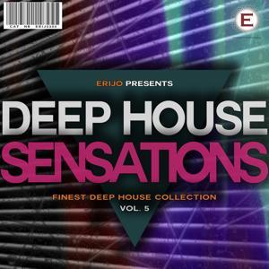 Deep House Sensations, Vol. 5