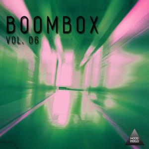 Boombox, Vol. 06