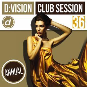 D:Vision Club Session 36 [Annual]