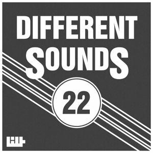 Different Sounds, Vol.22
