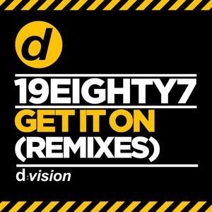 Get it on (Remixes)