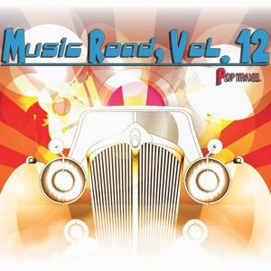 Music Road,Vol. 12 - Pop Travel