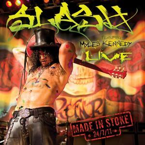 Made In Stoke 24.7.11