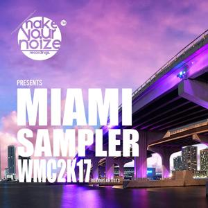 Miami Sampler Wmc2K17