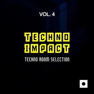 Techno Impact, Vol. 4 (Techno Room Selection)