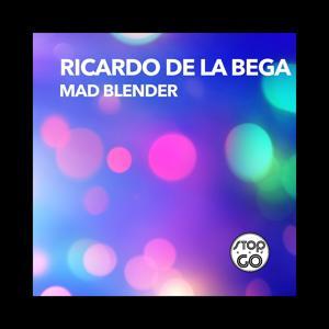 Mad Blender