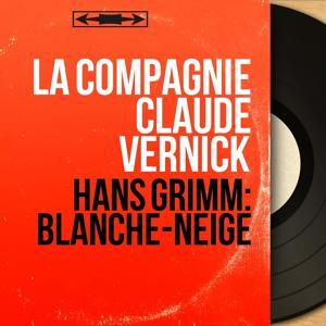 Hans Grimm: Blanche-Neige