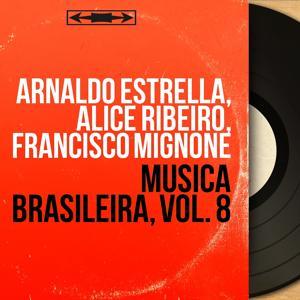 Música Brasileira, Vol. 8