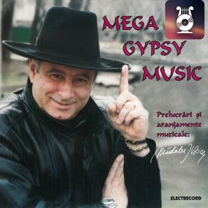 Mega Gypsy Music, Vol. I