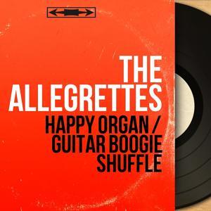 Happy Organ / Guitar Boogie Shuffle