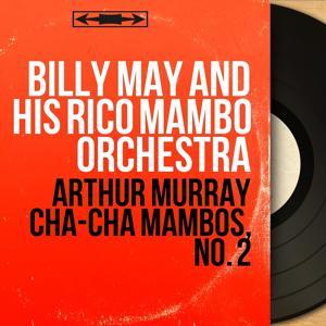Arthur Murray Cha-Cha Mambos, No. 2