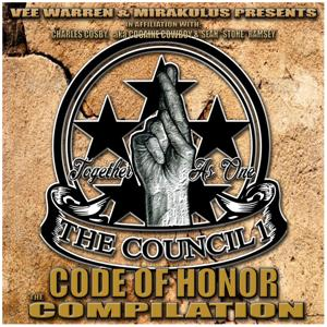 Code of Honor the Compilation